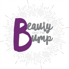 Beauty and the Bump Logo Small