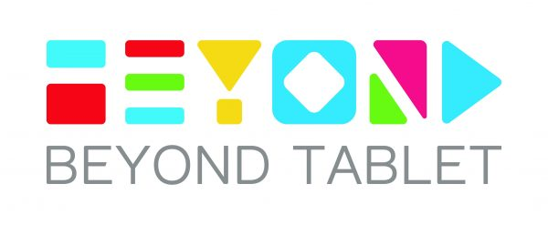 Beyond Tablet Logo