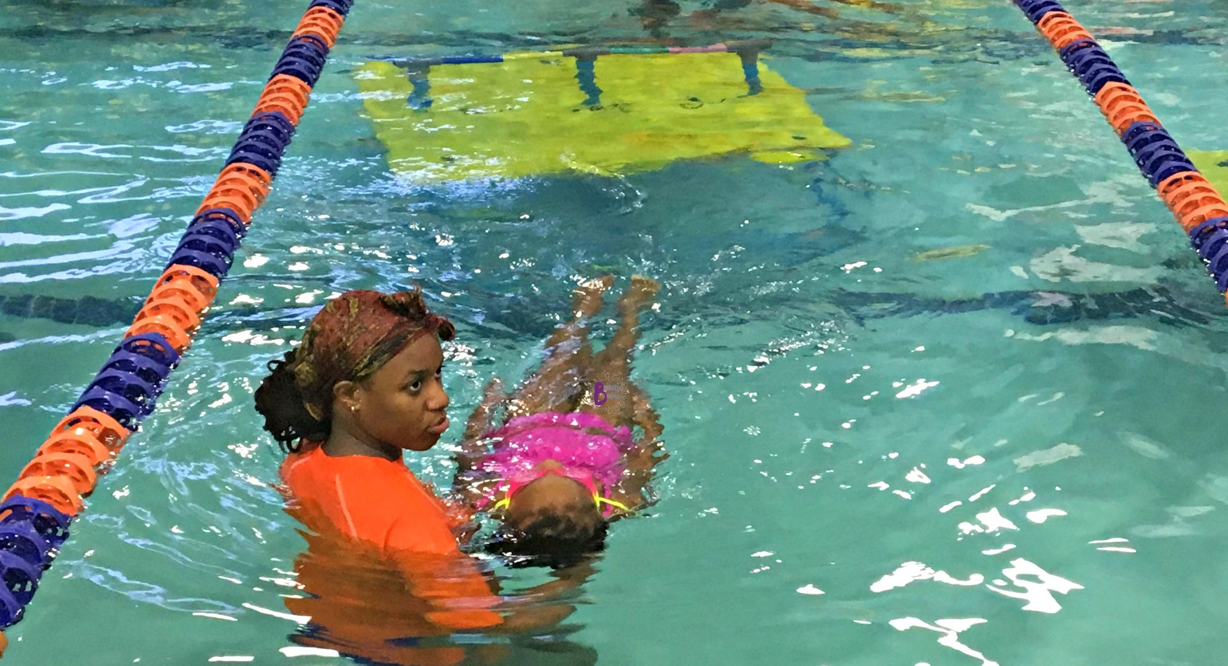 Garden City Swim Garden Ftempo